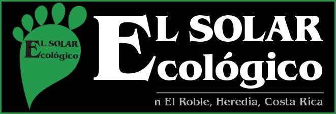 El Solar Ecológico, en Costa Rica, ESECR